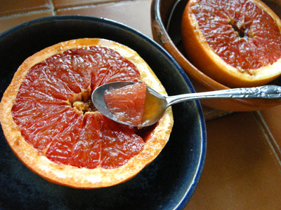 Mexican Grapefruit