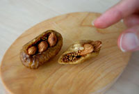 Roasted Almonds with Figs