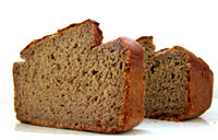 Super-Healthy Banana Bread