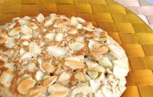 Awesome Almond Buckwheat Pancakes