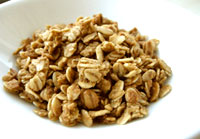 Patty's Classic Granola & Delightful Variations