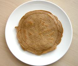 Protein Power Pancake